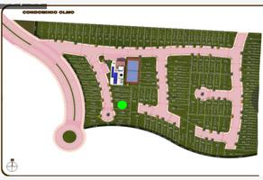 Foto de terreno habitacional en venta en condominio olmo 00, parque industrial el marqués, el marqués, querétaro, 0 No. 01