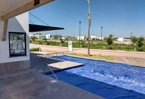 Foto de terreno habitacional en venta en condominio olmo 36, residencial el parque, el marqués, querétaro, 0 No. 01