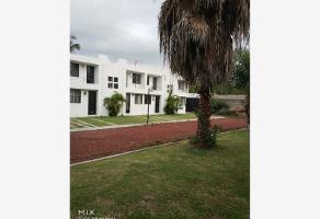 Foto de casa en venta en condominio orion , san pedro de los pinos, xochitepec, morelos, 0 No. 01
