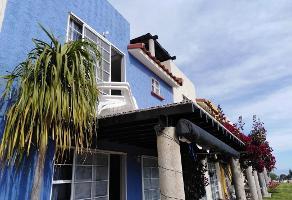 Foto de casa en renta en condominio pajonal 26, senderos del lago (lado de la montaña) jocotepec, jalisco , jocotepec centro, jocotepec, jalisco, 6528042 No. 01