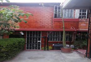 Foto de casa en renta en condominio poza , hogares de atizapán, atizapán de zaragoza, méxico, 0 No. 01