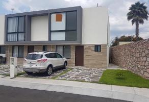 Foto de casa en renta en condominio privanza. , residencial el refugio, querétaro, querétaro, 0 No. 01