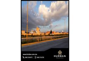 Foto de terreno habitacional en renta en  , condominio q campestre residencial, jesús maría, aguascalientes, 17018732 No. 01