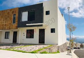 Foto de casa en renta en condominio quetzal 36, desarrollo habitacional zibata, el marqués, querétaro, 0 No. 01