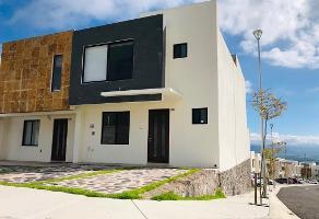 Foto de casa en renta en condominio quetzal , desarrollo habitacional zibata, el marqués, querétaro, 0 No. 01