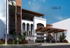 Foto de casa en venta en condominio residencial alebrejes , ajijic centro, chapala, jalisco, 20077980 No. 01