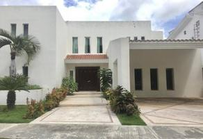 Foto de casa en renta en condominio residencial villa magna , supermanzana 299, benito juárez, quintana roo, 15703844 No. 01