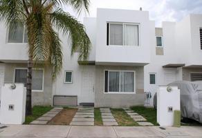 Foto de casa en condominio en venta en condominio sabino , paseos del bosque, corregidora, querétaro, 0 No. 01