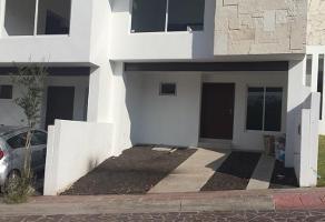 Foto de casa en venta en condominio san miguel , colinas de schoenstatt, corregidora, querétaro, 0 No. 01