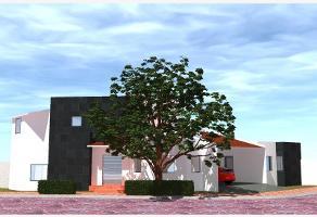 Foto de casa en venta en condominio san pedro 123, colinas de schoenstatt, corregidora, querétaro, 0 No. 01
