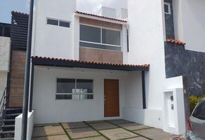 Foto de casa en venta en condominio san rafael , colinas de schoenstatt, corregidora, querétaro, 0 No. 01