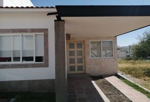 Foto de casa en venta en condominio santiago 81, privada de las capillas, corregidora, querétaro, 0 No. 01