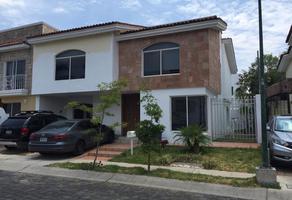 Foto de casa en venta en condominio sendas del marqués , jardín real, zapopan, jalisco, 0 No. 01