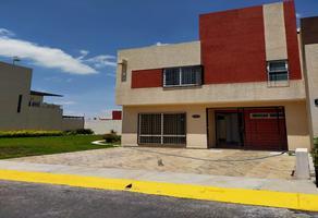 Foto de casa en renta en condominio tihuanacos 9 , jardines de morelos sección cerros, ecatepec de morelos, méxico, 21048156 No. 01