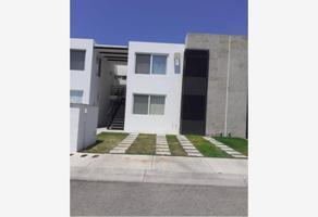 Foto de departamento en venta en condominio torino 0, valle real residencial, corregidora, querétaro, 0 No. 01