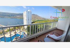 Foto de departamento en venta en condominio torreblanca 25, puerto marqués, acapulco de juárez, guerrero, 0 No. 01