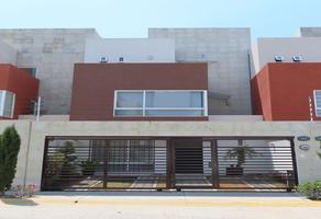 Foto de casa en venta en condominio trento 1, villas de san mateo, toluca, méxico, 0 No. 01