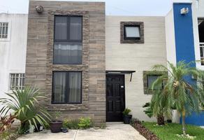 Foto de casa en venta en condominio valle 49, paseos del campestre, medellín, veracruz de ignacio de la llave, 0 No. 01