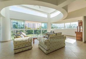 Foto de casa en condominio en venta en condominio xel ha , playa diamante, acapulco de juárez, guerrero, 0 No. 01