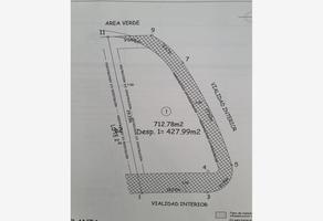 Foto de terreno habitacional en venta en condominio xv, 1, el molino, león, guanajuato, 13692335 No. 01