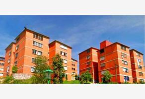 Foto de departamento en venta en condominio yunta s7n, conjunto urbano ex hacienda del pedregal, atizapán de zaragoza, méxico, 18584044 No. 01