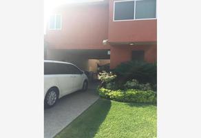 Foto de casa en renta en  , condominios bugambilias, cuernavaca, morelos, 12903532 No. 01