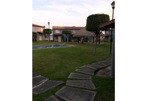 Foto de casa en condominio en venta en  , condominios bugambilias, cuernavaca, morelos, 18101918 No. 01