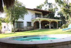 Foto de casa en venta en  , condominios cuauhnahuac, cuernavaca, morelos, 14183262 No. 01