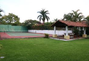 Foto de terreno habitacional en venta en  , condominios cuauhnahuac, cuernavaca, morelos, 14183290 No. 01