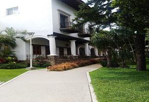 Foto de departamento en venta en  , condominios cuauhnahuac, cuernavaca, morelos, 15913833 No. 01