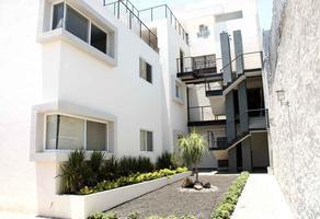 Foto de departamento en venta en  , condominios cuauhnahuac, cuernavaca, morelos, 16169940 No. 01
