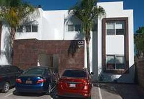 Foto de casa en venta en condominios península , nuevo juriquilla, querétaro, querétaro, 18994555 No. 01