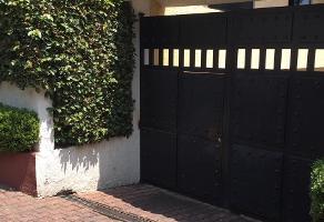 Foto de casa en condominio en venta en condor , ampliación alpes, álvaro obregón, df / cdmx, 13839142 No. 01