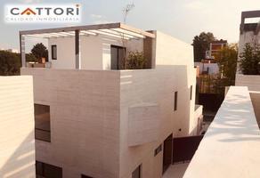 Foto de casa en venta en cóndor , ampliación alpes, álvaro obregón, df / cdmx, 0 No. 01