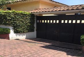 Foto de casa en condominio en venta en condor , ampliación alpes, álvaro obregón, df / cdmx, 16364966 No. 01