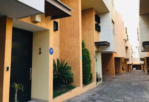 Foto de casa en condominio en renta en condor , las águilas, álvaro obregón, df / cdmx, 12553401 No. 01