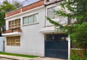 Foto de casa en venta en condor , los alpes, álvaro obregón, df / cdmx, 14295101 No. 01
