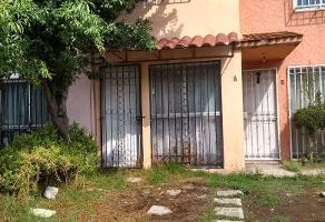 Foto de casa en venta en condores , geovillas san jacinto, ixtapaluca, méxico, 10417292 No. 01
