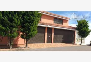Foto de casa en renta en condrila 100, jardines de durango, durango, durango, 9177619 No. 01