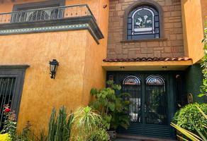 Foto de casa en venta en congregación 1111, claustros del parque, querétaro, querétaro, 0 No. 01