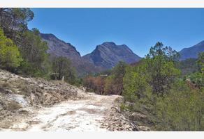 Foto de terreno habitacional en venta en congregación de las boquillas , el tunal, arteaga, coahuila de zaragoza, 0 No. 01