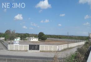 Foto de terreno industrial en venta en congregación la palma 112, paso del toro, medellín, veracruz de ignacio de la llave, 6488014 No. 01