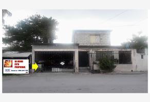 Foto de casa en venta en congreso de anahuac 242, independencia, matamoros, tamaulipas, 12016397 No. 01