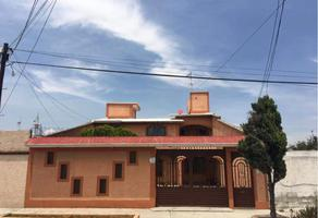 Foto de casa en venta en congreso de chilpancingo , unidad morelos 2da. sección, tultitlán, méxico, 16835548 No. 01