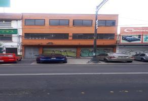 Foto de edificio en venta en congreso de la unión 3812 , mártires de río blanco, gustavo a. madero, df / cdmx, 16404706 No. 01