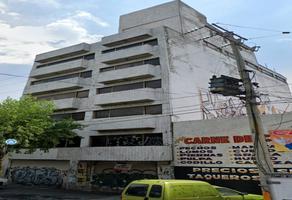 Foto de edificio en renta en congreso de la union , popular rastro, venustiano carranza, df / cdmx, 0 No. 01