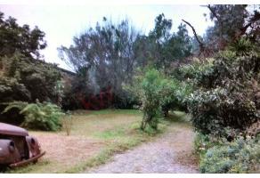 Foto de terreno habitacional en venta en congreso , la joya, tlalpan, df / cdmx, 10758205 No. 01