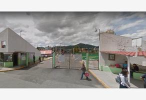 Foto de casa en venta en conj rancho chaparral ., guadalupe victoria, ecatepec de morelos, méxico, 0 No. 01