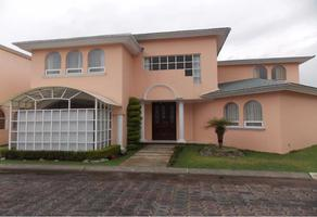 Foto de casa en renta en conjunto esmeralda 1, real de arcos, metepec, méxico, 0 No. 01