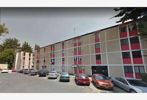 Foto de departamento en venta en conjunto habitacional cuitlahuc 495, unidad cuitlahuac, azcapotzalco, df / cdmx, 20147800 No. 01